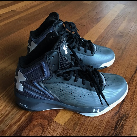 Under Armour Micro G Torch Basketball